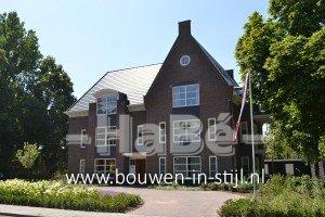 Nieuwbouw appartementencomplex Villa Boeckhorst