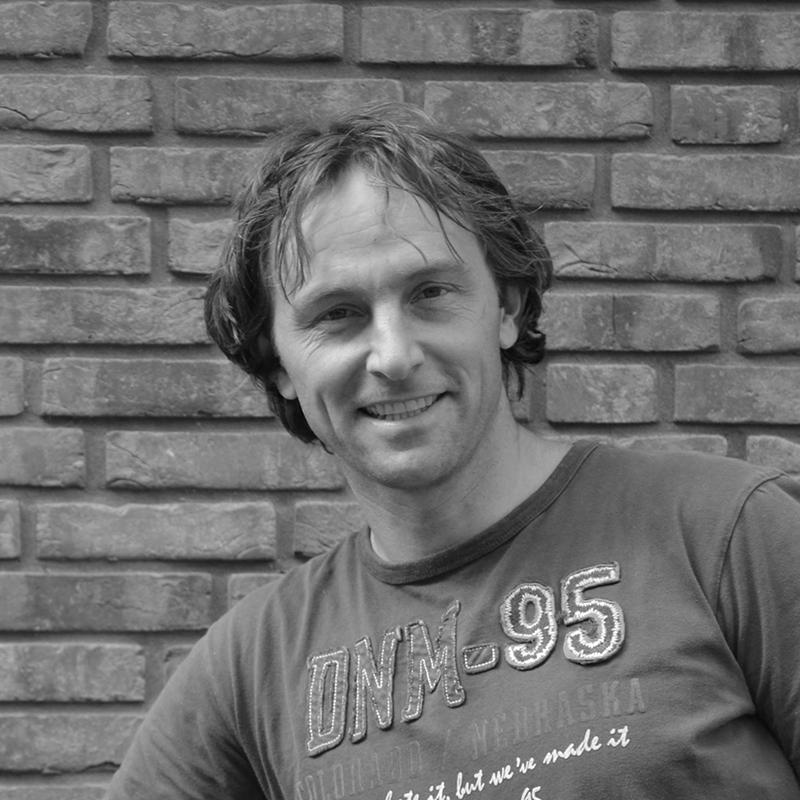 Bertus van Ginkel
